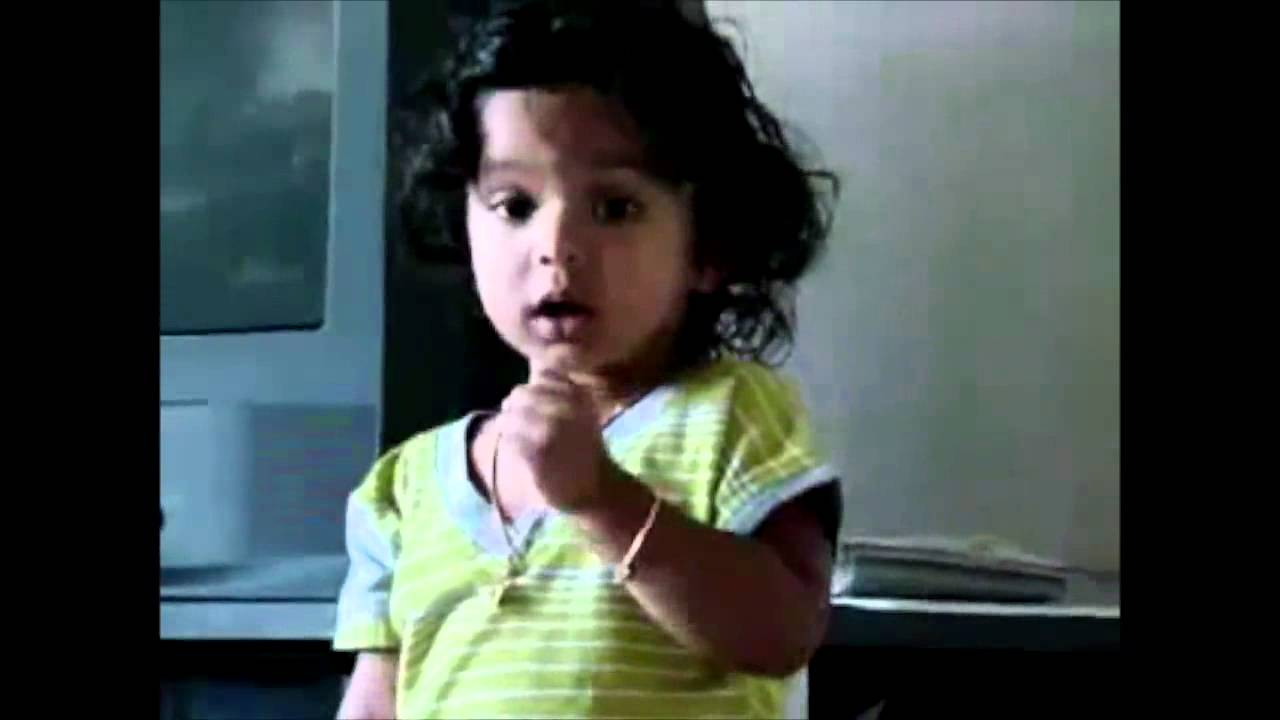 funny cute baby girl indian » full hd pictures [4k ultra] | full
