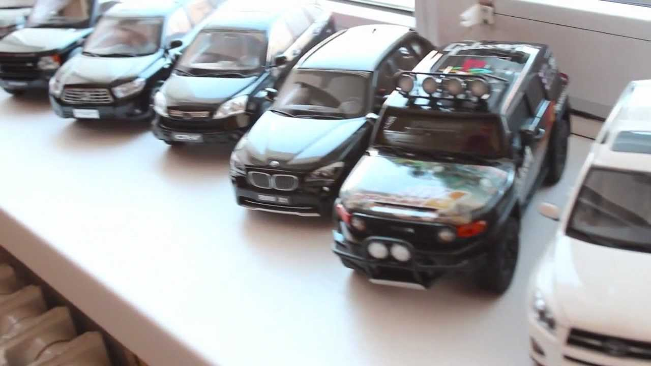 Rogan Suv Collection 1 18 Youtube