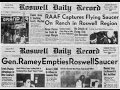 Roswell Alien Interview Revisited ? Full Version Including Intro. & Postscript