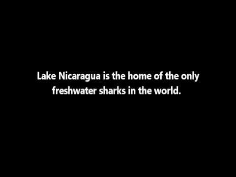 10 FACTS ABOUT NICARAGUA IN 30 SECONDS