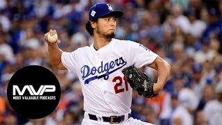 Yu Darvish Signing: What It Means For The Cubs In 2018