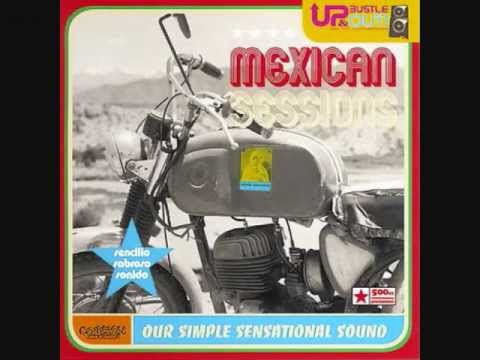 Chicharras Night (Chico sonido remix) - Up, Bustle & Out
