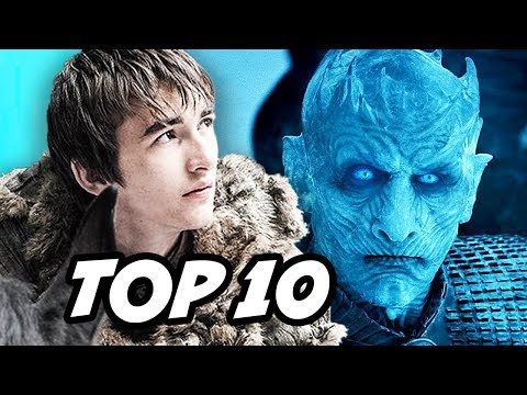 Download Youtube: Game Of Thrones Season 7 Episode 1 Preview TOP 10 WTF Breakdown