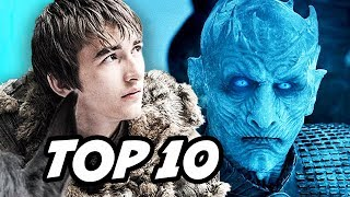 Game Of Thrones Season 7 Episode 1 Preview TOP 10 WTF Breakdown