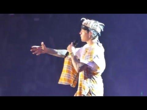 Justin Bieber - Been You - Verizon Center, Washington DC