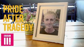 The Tragic Murder Of A Gay Teenager That Lead To Liverpool Pride: Pride After Tragedy