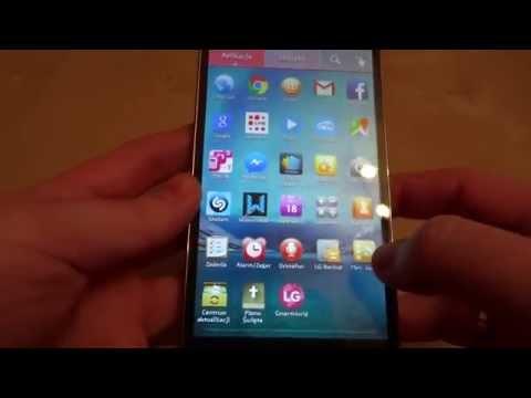 LG G PRO Lite, krótka recenzja i luźne uwagi dobrego smartfona