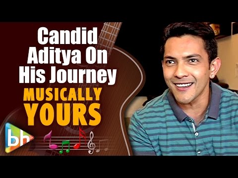 """Suddenly Not A Lot Of Work Was Offered To Me"": Aditya Narayan"