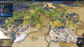 NLSS Crew Games: Civilization VI Multiplayer Series 2 Finale!