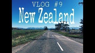 VLOG #9: Neuseeland I Kiwi Experience Adventure