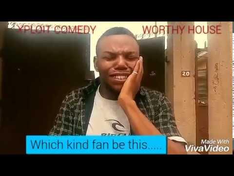 Download the crazy fan (xploit comedy)