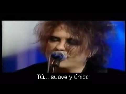 The Cure - Just Like Heaven (Subtitulado)