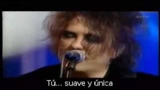 Repeat youtube video The Cure - Just Like Heaven (Subtitulado)