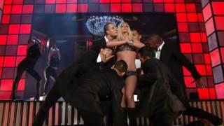 Britney Spears - Gimme More (2007 MTV Video Music Awards)