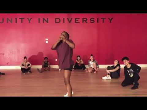 Smooth Hip-Hop Dance Video