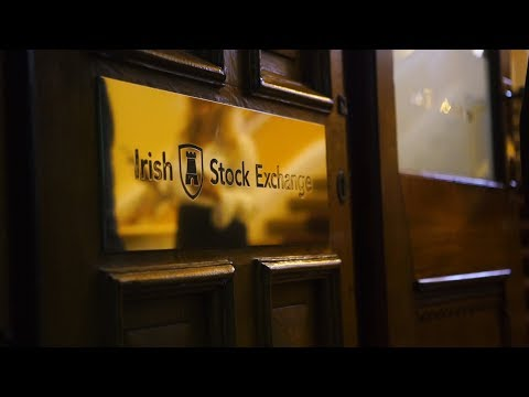Irish Stock Exchange IPOs Thumnbnail Image