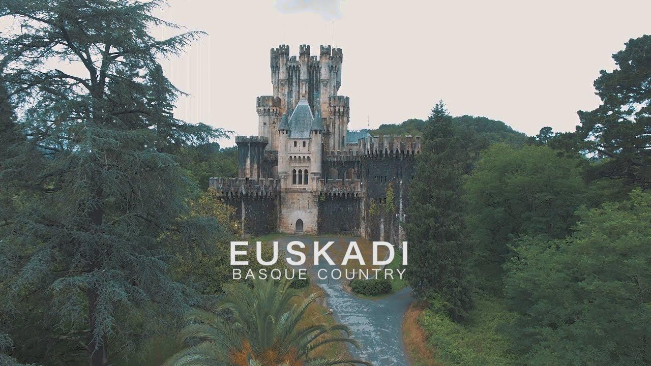 Download Euskadi - Basque Country