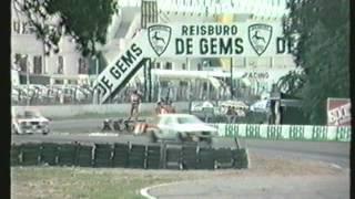 24h zolder 1987 Golf GTI 1800
