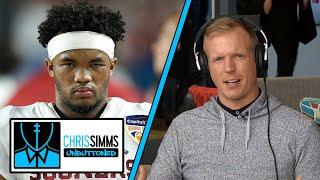NFL Draft 2019: Chris Simms