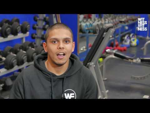 Mulgrave personal training   gym   Melbourne   sprigvale   monash   fitness