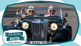 Special episode from Cuba as Charles and Camilla tour the country | ITV News