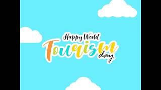 World Tourism Day | Taj Travel | Travel Agency in USA