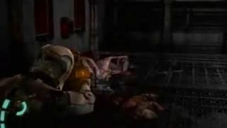 Игры на вынос - Dead Space by maddyson