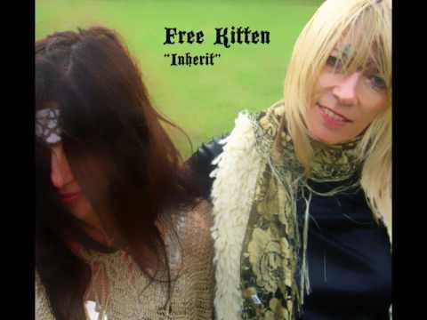 Free Kitten - Inherit (2008) [Full Album]