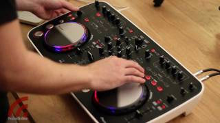 Pioneer DDJ-ERGO V -- Demonstration by Dj Anubus thumbnail