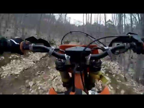 Gemlik Enduro / Şahin Tepe Motor Sporları
