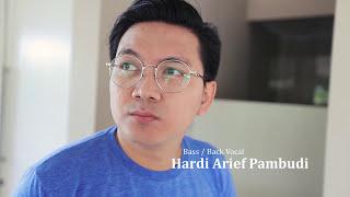 Cover Keajaiban Semesta (Knight Kris) // PERAUKERTAS X IKHSAN PRADANA X ANGGA SATRIANA X RONYROM
