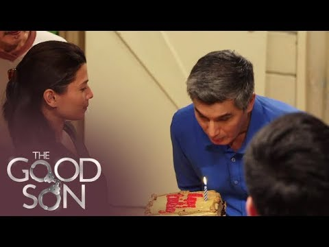The Good Son: The birthday | EP 1