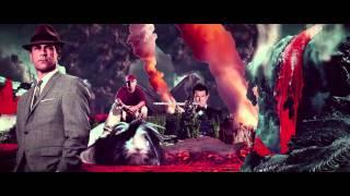 Смотреть клип Yelle - La Musique