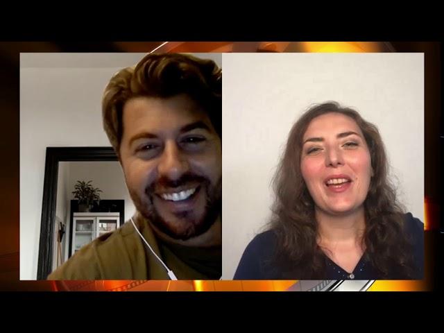 Antonio Pisu - Est: Dittatura Last Minute   Interview   Venezia 77