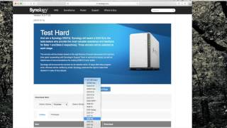 synology nas install dsm 6 0 beta on your synology nas