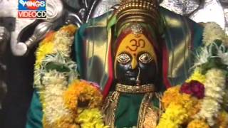 Jay Tuljapurchi Aaie Devi Amba Bai By Shailendra Bhartti | Indian Devotional Music