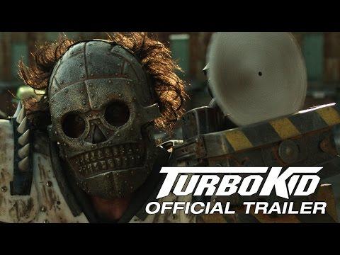 Turbo Kid trailers