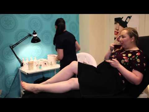 Beauty Salon Edinburgh - 0131 229 0600 - Waxing, Pedicures & Manicures, Hot Stone Massage