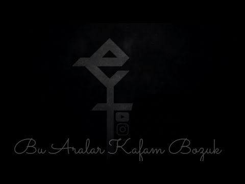 Bu aralar Kafam Bozuk  - Ahmet Arslan & Emre