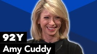 Amy Cuddy with Susan Cain on Presence