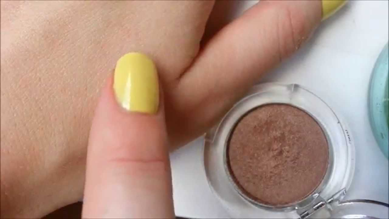 Fruit Pigmented Eye Shadow by 100% pure #4