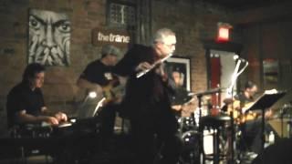 So Danco Samba - Fernando Tavares Brazilian Jazz Quartet with Bill McBirnie