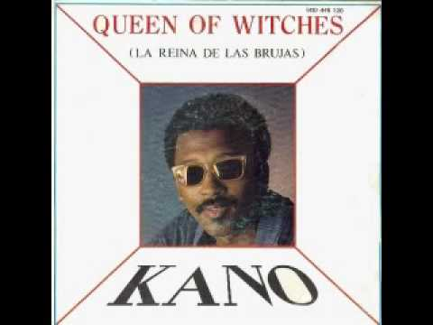 Kano -  Queen of Witches (1983)