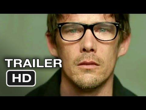 The Woman in the FIfth International Trailer #2 (2012) Ethan Hawke, Kristin Scott Thomas Movie HD