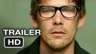 The Woman in the FIfth International Trailer #2 (2012) Ethan Hawke, Kristin Scott Thomas Movie HD