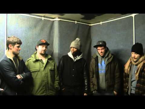 Revolution Reggae Presents : Onlyjoe Exclusive Interview
