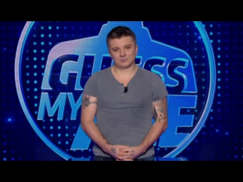 Participation dans Guess My Age 19/02/2017
