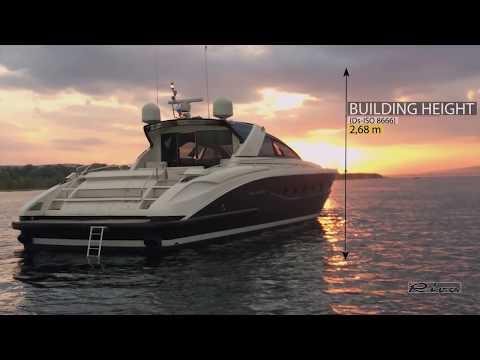 Продается моторная яхта