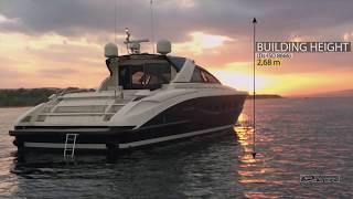 Продается моторная яхта Riva EGO 68 в идеальном состоянии