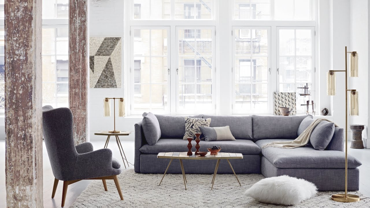 How To Elevate The Everyday With West Elm
